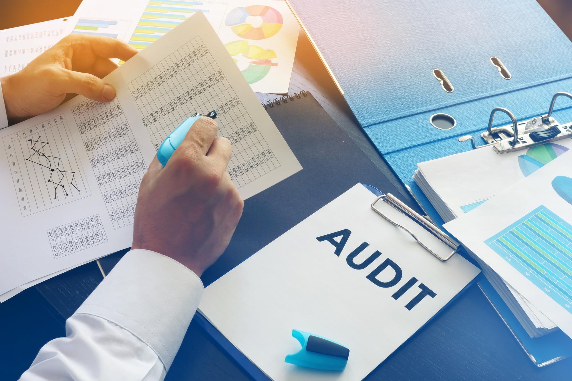 irs audit representation