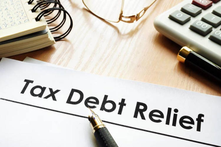 Why You Need Tax Debt Relief